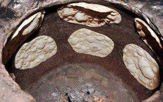 Erzurum'da ekmek kültürü hakkında ilginç bilgiler