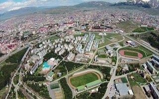 Erzurum yüzünü doğuya dönüyor!
