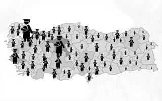 Erzurum Üniversiteli Şehri!