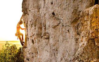 Uzundere kaya tırmanışı için vazgeçilmez adres