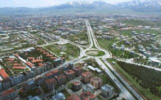 Erzurum'un büyükşehirler nüfus payı açıklandı