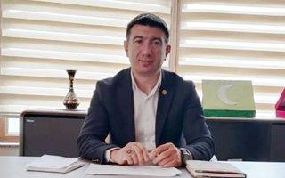 Yeşilay Erzurum Şubesi yeni projeler geliştirecek
