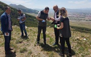 Erzurum'da ekoturizm projesi hayata geçiyor