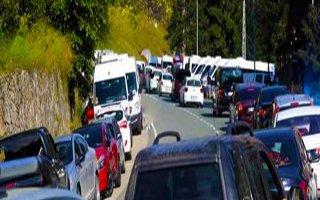 Tortum'da nüfus patlaması yaşanıyor!