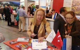 Erzurum,Erzincan ve Bayburt tanıtıldı