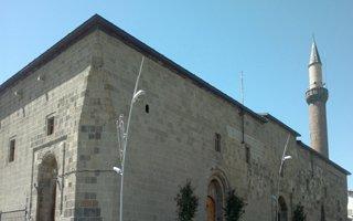 Erzurum cami sayısında ilk sırada yer aldı