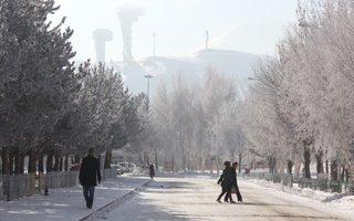 Doğuda dondurucu soğuklar etkili