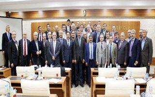 Doğu'nun belediyeleri Erzurum'da buluştu