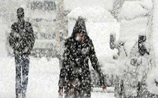 Meteoroloji Kar Alarmı Verdi!