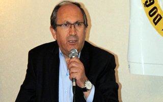 DAGC Başkanı Özsoy Yeniden Seçildi