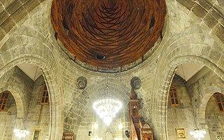 Erzurum Doğu'da Lider