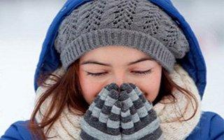 Doğu'da soğuk hava etkili oluyor