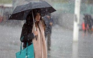 Meteorolojiden Erzurum için kritik uyarı