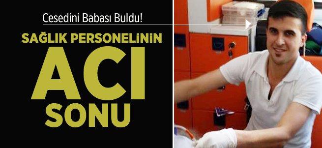 Erzurum'da Sağlık Personelinin Acı Sonu!
