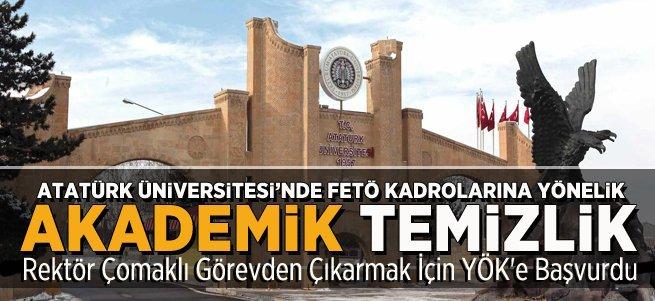 Erzurum Adayı ya Akdağ ya da Yeşilyurt