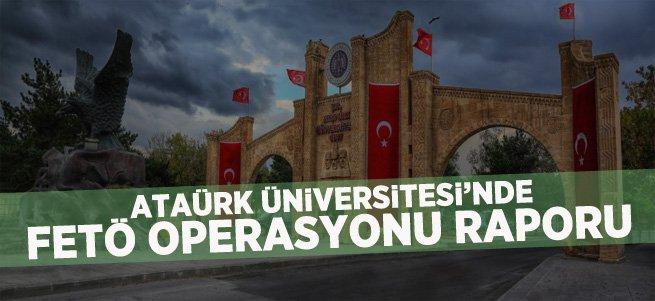 Üniversitede 100 Akademisyen Açığa Alındı