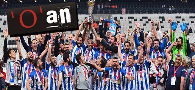B.B Erzurumspor TFF 1. Lig'de