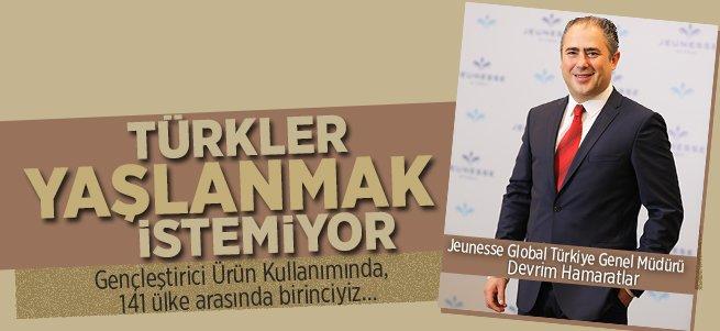 Türkiye, 141 ülke arasında birinci...