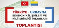 Ukrayna'lı Büyükelçi Erzurum'a geliyor