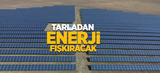 Büyükşehir'den dev enerji yatırımı