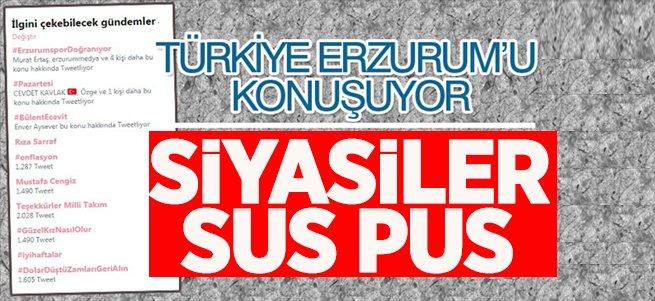 Dadaş Türkiye Gündeminde!