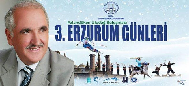 Dadaşlar Bursa'da buluşuyor