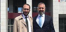 FETÖ'den suçlanan Murat Kılıç beraat etti