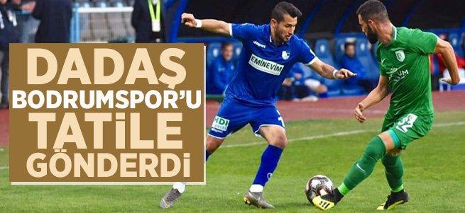 BB Erzurumspor kupada yoluna devam ediyor