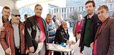 Engelliler Meclisinden 'Diyabet' Etkinliği