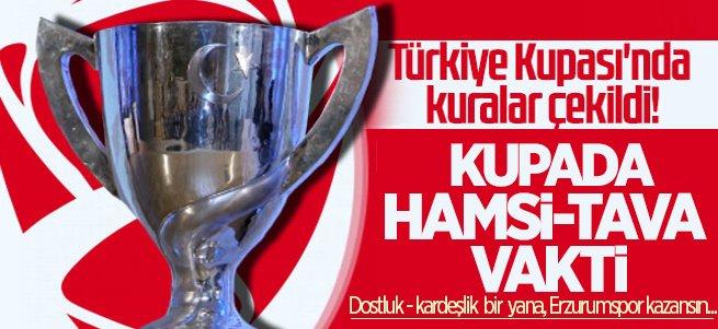 Dadaş'ın yeni rakibi Trabzon oldu...