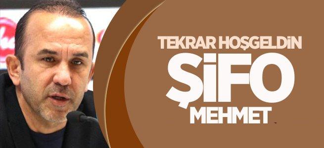 BB Erzurumspor'da yeniden Mehmet Özdilek dönemi