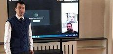 ETÜ Fen Bilimleri'nde online sınav başladı