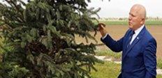 Büyükşehir'den Erzurum'a yeşil yatırım