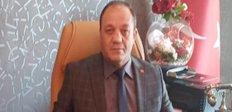 MHP'li Naim Karataş'tan Bayram Mesajı