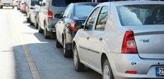 Erzurum araç varlığında 46'ıncı sırada