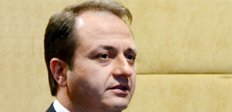 Fatih Yücelik meclis başkanlığına seçildi