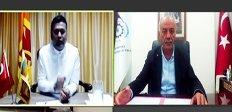 ETSO ile Sri Lanka UTO arasında protokol